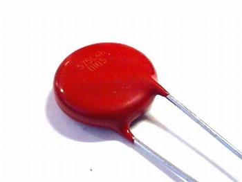 Varistor 275 Volt V275LA20A