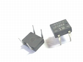 DF06M Rectifier 600V 1A