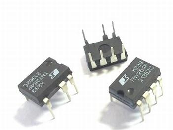 TNY264P AC/DC Switching Converters