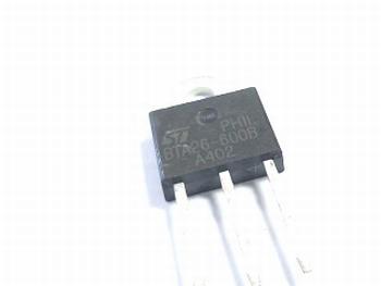 BTA26-600B Thyristor