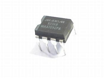 MAX705-CPA