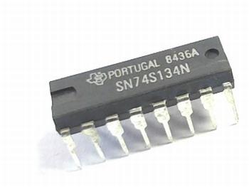 74S134 12-Input NAN