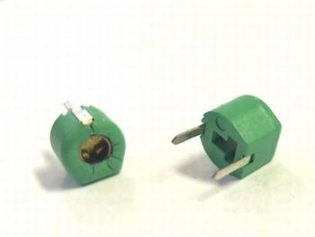 Trimmer 5.2-30PF, 100V