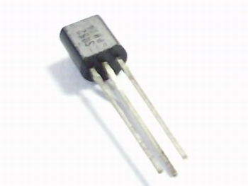 BSR52 Darlington transistor