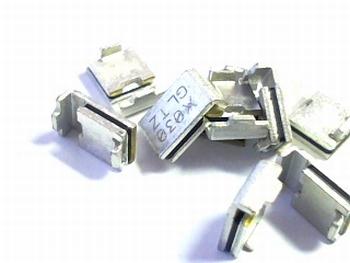 SMD030-2 PTC resettable zekering 300mA 60V SMD Raychem