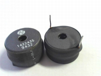 Smoorspoel 220uH 3.5A power inductor