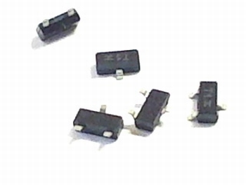 MMBT3906LT1 transistor