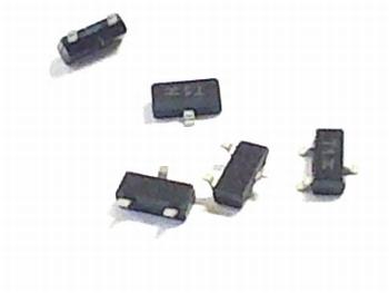 Transistor BF512