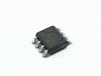 AT24C02N Two-wire Serial EEPROM