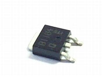 2SB1184 transistor