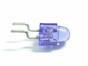 Infrarood led 5mm 880nm OSRAM SFH4580