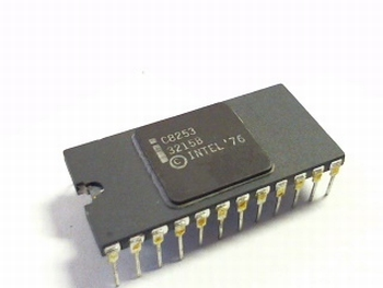 C8253 Intel