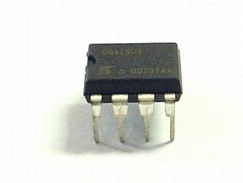 DG419DJ Analog Switch