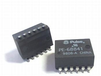 PE68841 telecom Transformer