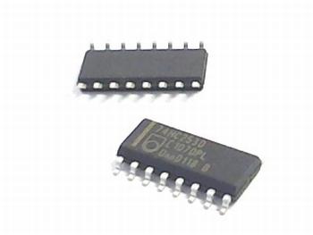 74HC253D Multiplexer