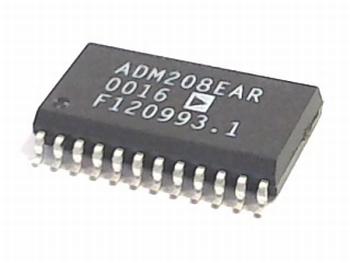 ADM208-EAR Quad Transmitter/Receiver