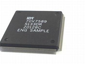 70V7589S133DR SRAM