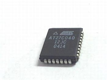 27C040-12JC OTP