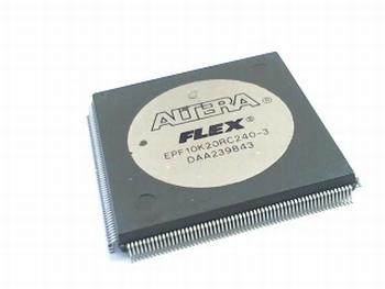 EPF10k20RC240-3 FPGA