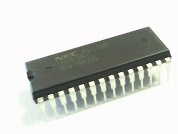 D8251-AFC Programmable communication interface