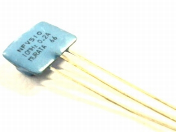 NFV510- 655T2A106 emi surpression filter