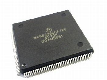 MC68336GCFT20