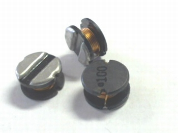 Inductor 10 uh SMD