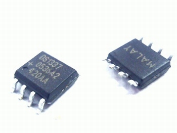 DS1337S Real Time Clock