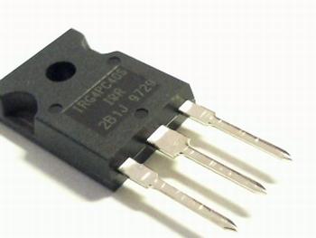 IRG4PC40SPBF Transistor