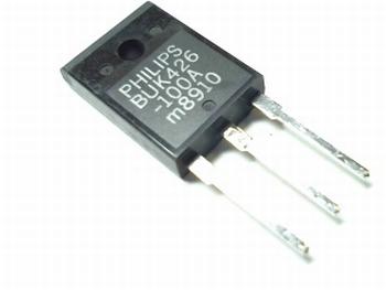 BUK426-1000A MOSFET N-Channel