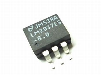 LM2937ET-8.0