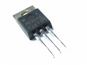 MTP23P06 MOSFET