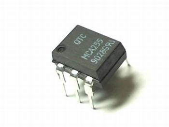 MCA255 Optocoupler