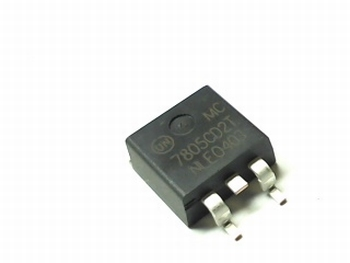 7805CD2T VOLTAGE REGULATOR