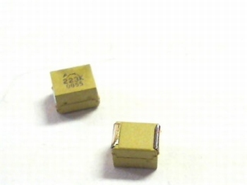 SMD Inductor 22uH