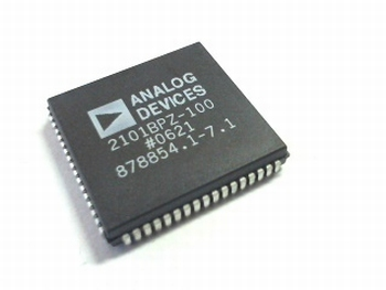 ADSP-2101BPZ-100 Digital signal processor