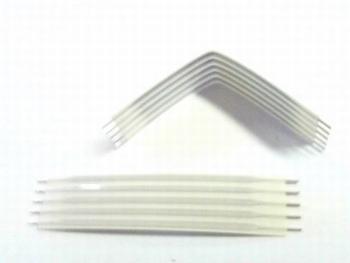 Flexibel connectorstrip 5 poles