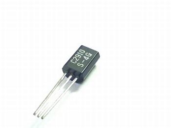 2SC2910 transistor
