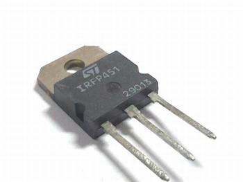 IRFP451
