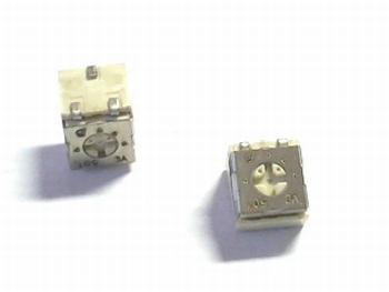 SMD instelpotentiometer 500 ohm