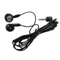 Stereo oortelefoon