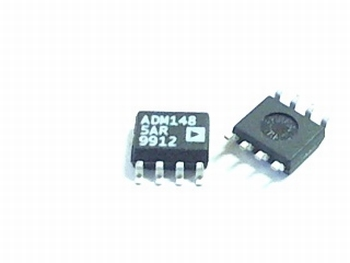ADM1485-AR Single Transmitter/Receiver RS-422/RS-485