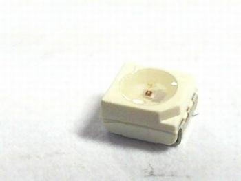 SMD led amber type HSMU-A100-R00J1