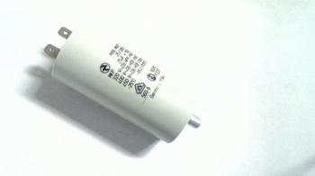 Startcondensator 25 uf