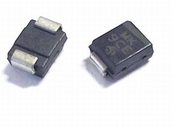 SMBJ30 Transient Voltage Suppressor