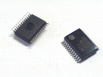 CDC2351DBR