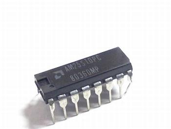 AM25S10PC Shifter