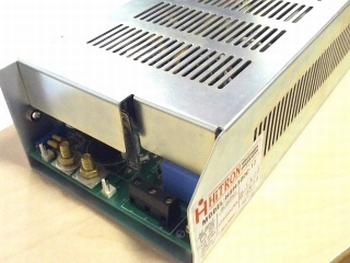 Power supply Hitron HSH300C +15V 24 Ampere