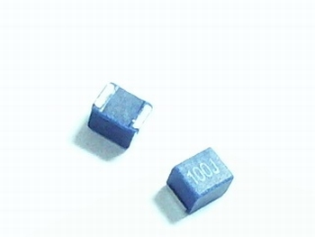 Inductor 10 uh SMD 1210