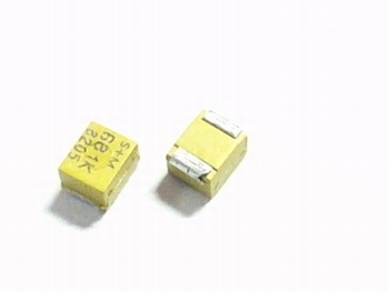 Inductor 680nH SMD - 1210